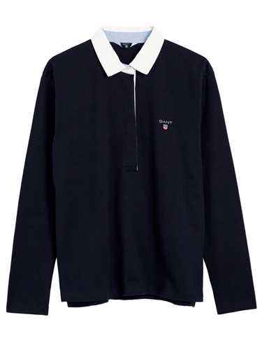 Picture of GANT | POLO ORIGINAL HEAVY RUGGER LS