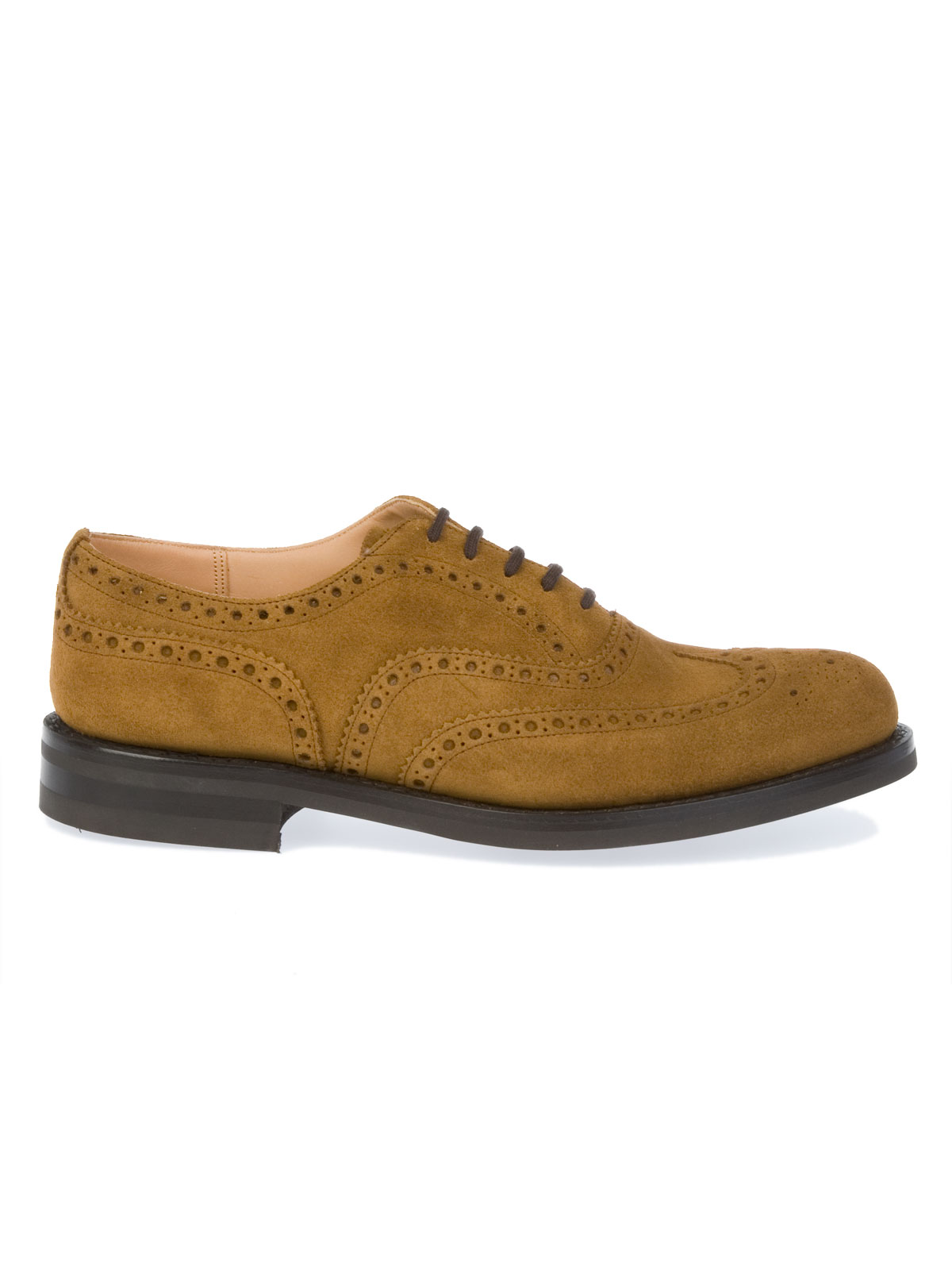 Picture of CHURCH'S | Amersham Shoe