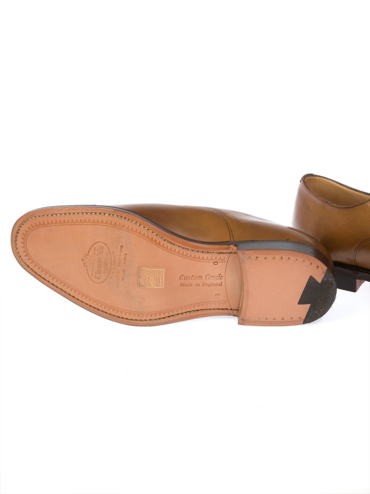 Picture of CHURCH'S | Consul Shoe
