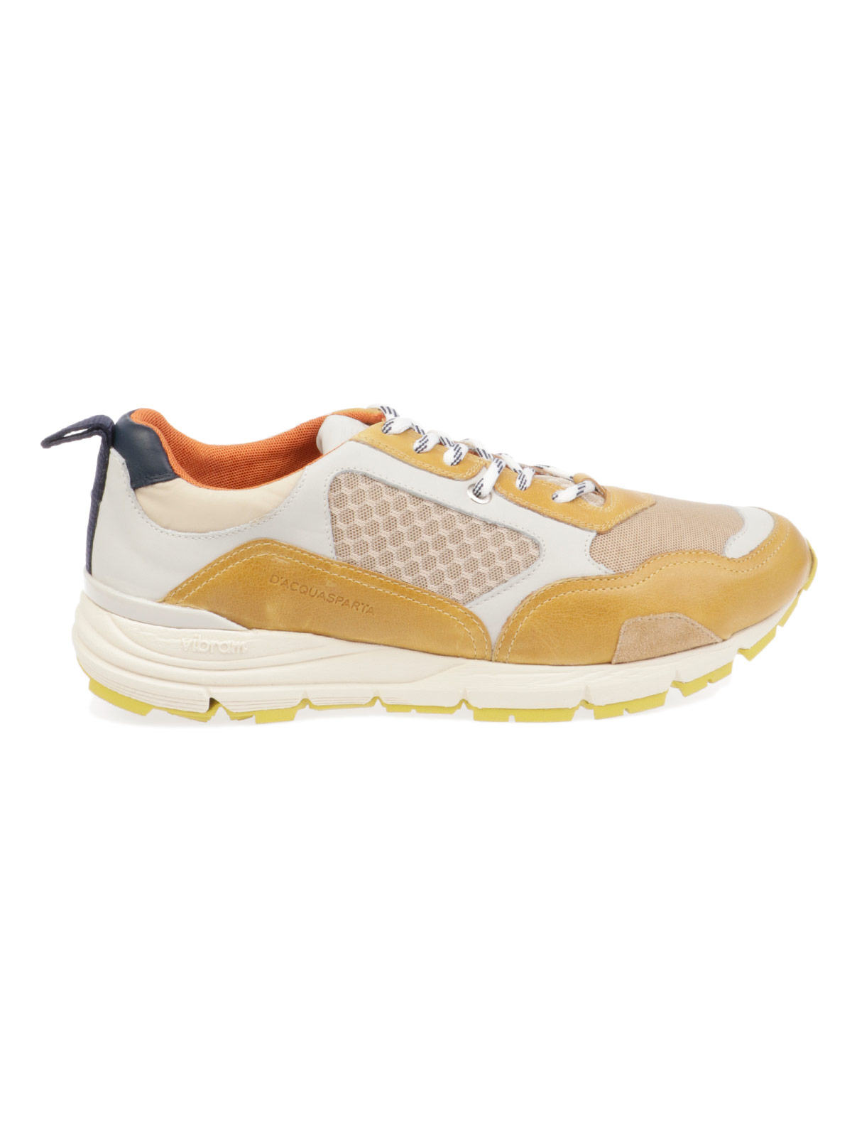 Picture of D'ACQUASPARTA | Men's Brunelleschi Sneaker