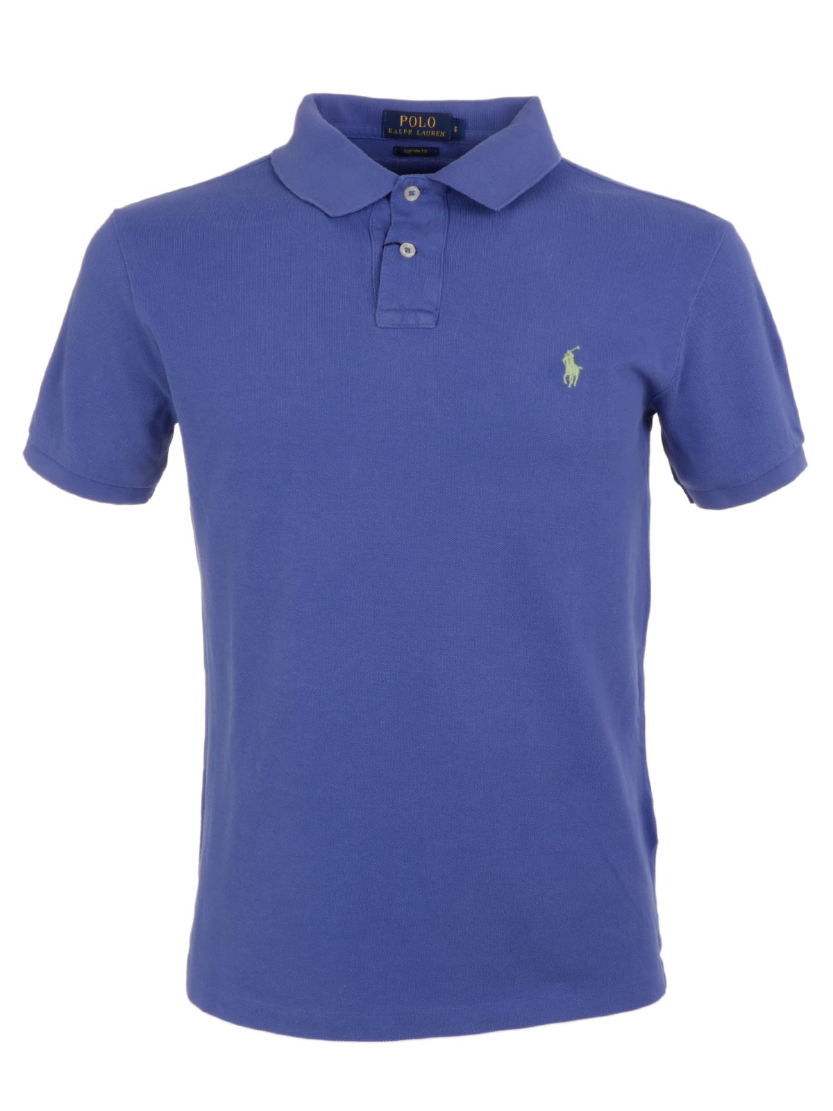 Picture of POLO RALPH LAUREN   Men's Custom Fit Polo Shirt