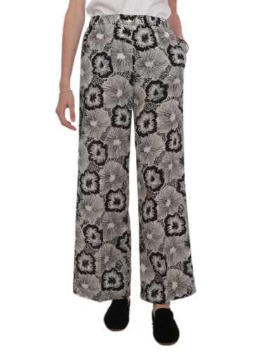 Immagine di ASPESI | Pantalone Donna in Crepe de Chine