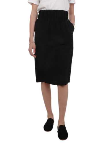 Picture of ASPESI | Women's Silk Tube Skirt