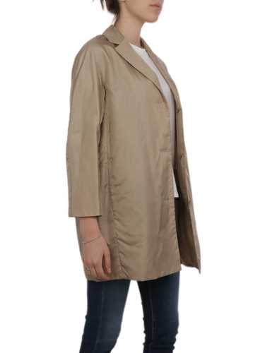 Picture of ASPESI | Women's Pan di Spagna Raincoat