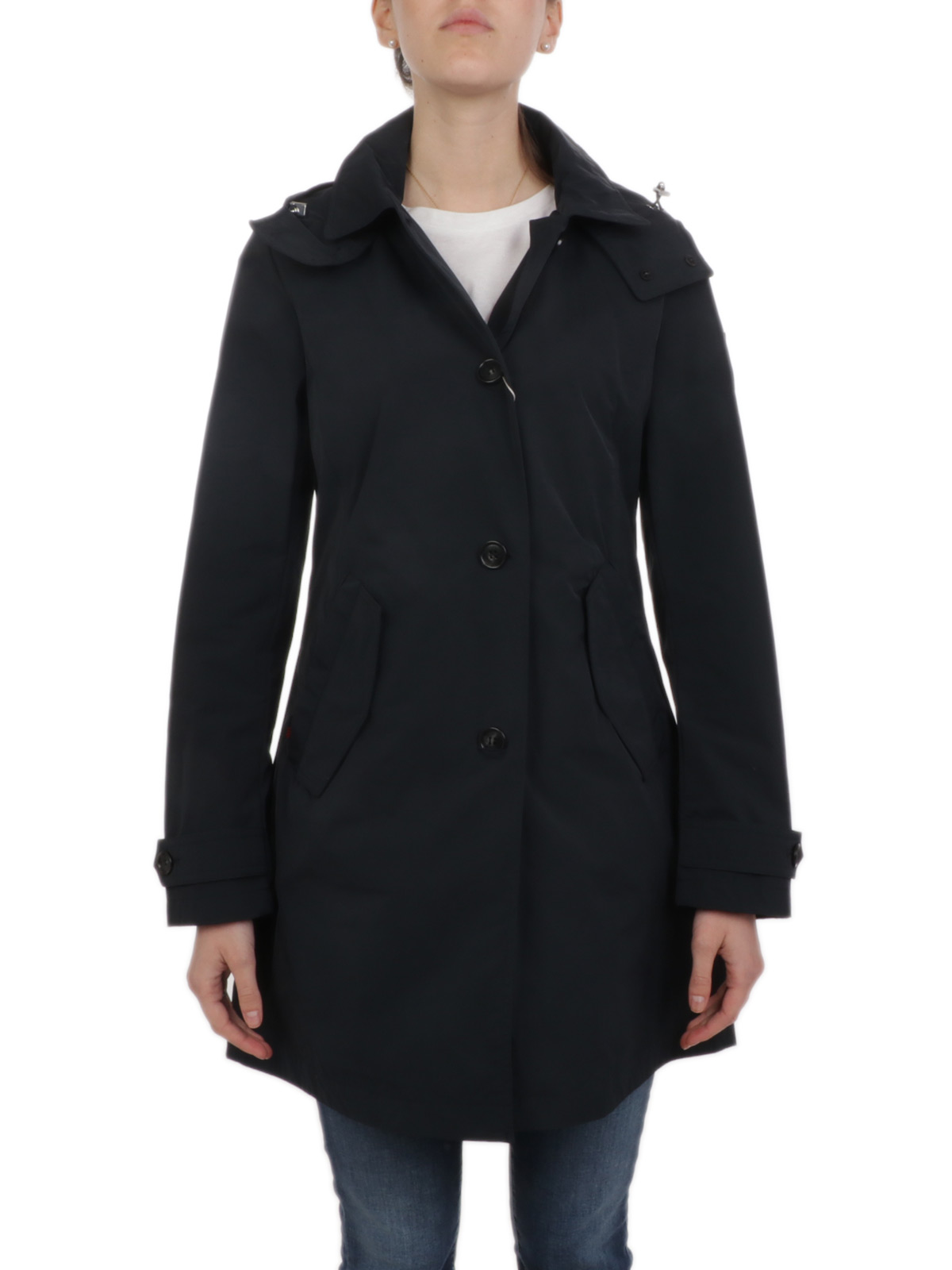 Picture of WOOLRICH | Women's Charlotte Coat
