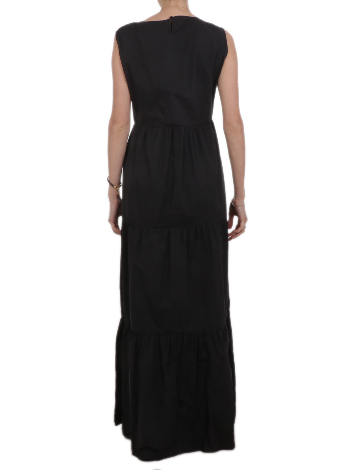 Picture of WOOLRICH | Women's Poplin Long Dress