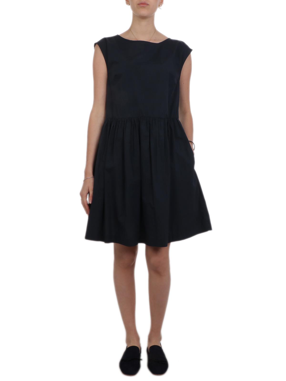 Picture of WOOLRICH   Women's Poplin Dress