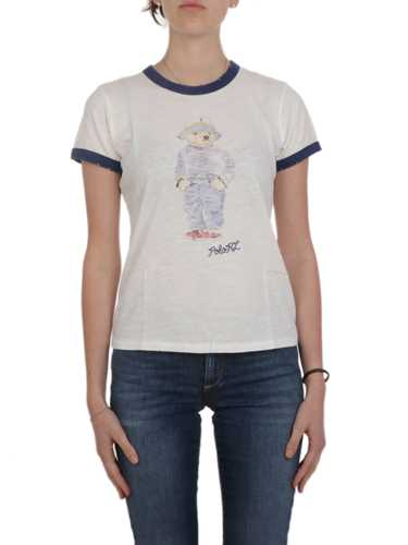 Immagine di POLO RALPH LAUREN | T-Shirt Donna Polo Bear