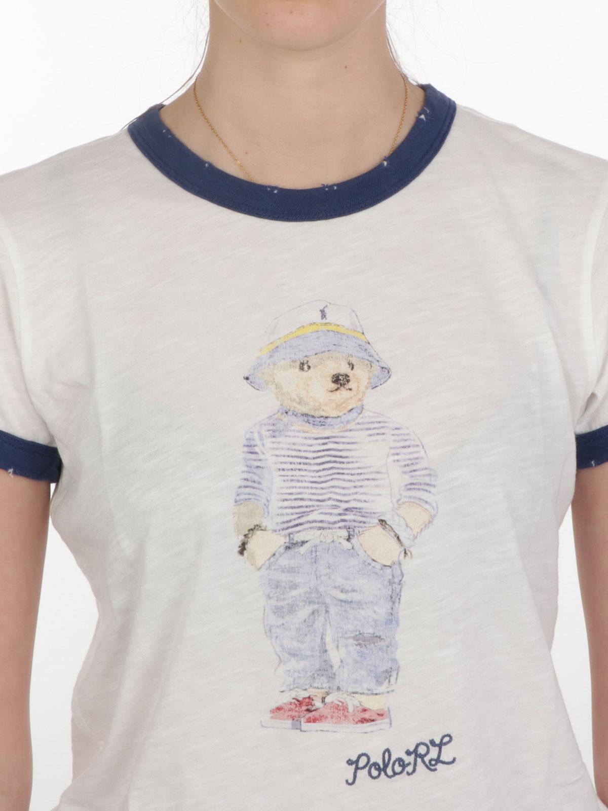 Immagine di POLO RALPH LAUREN | T-Shirt Donna Polo Bear