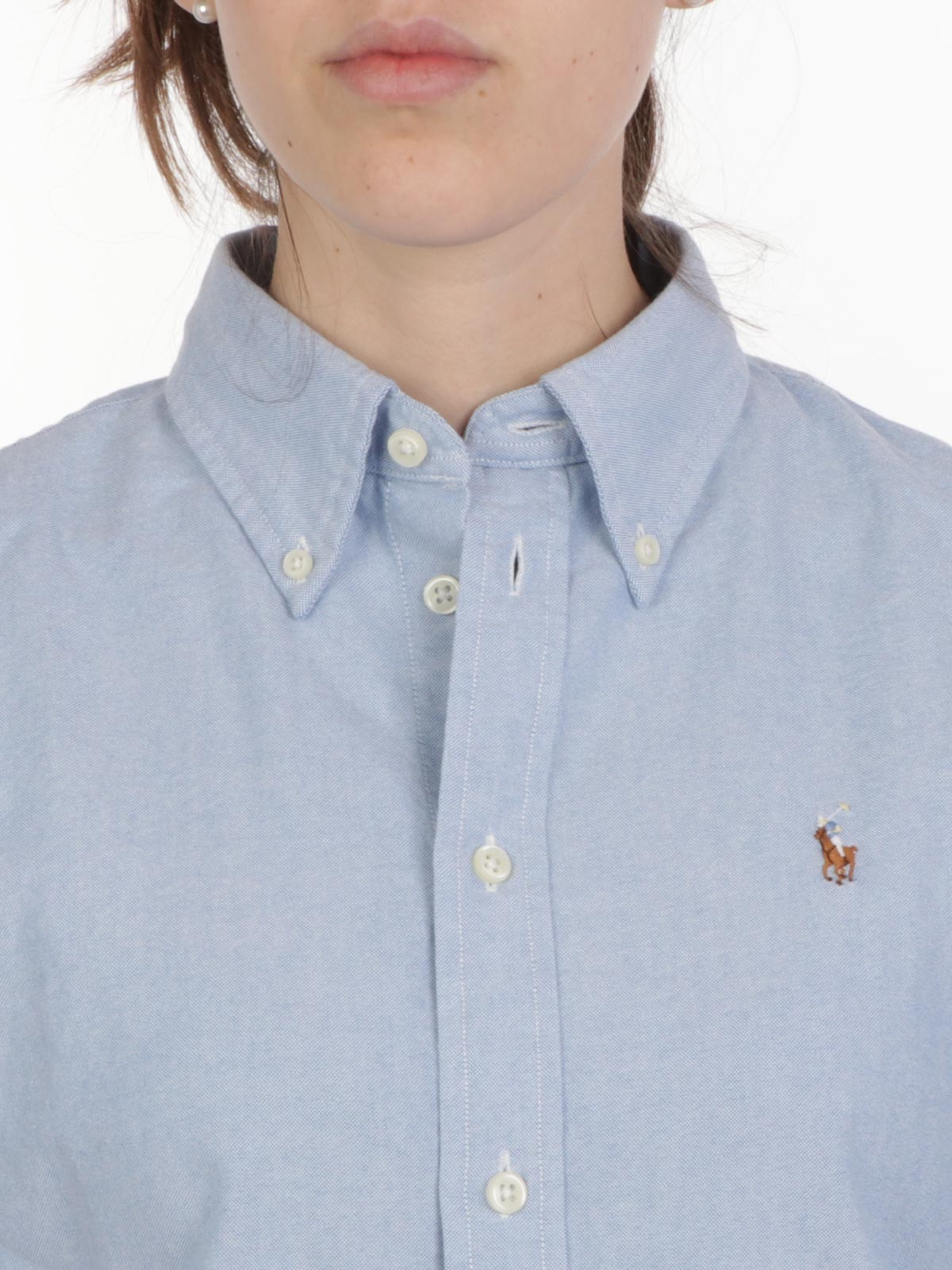 Picture of Polo Ralph Lauren | Shirts Camicia