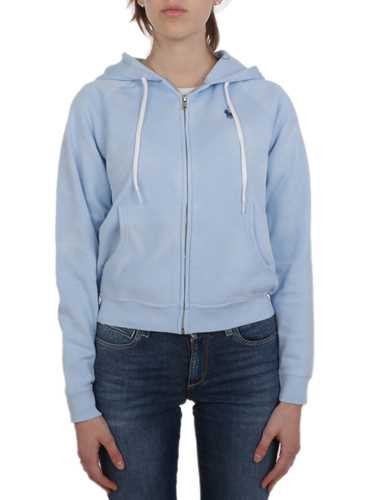 Picture of POLO RALPH LAUREN | Women's Used Effect Hoodie