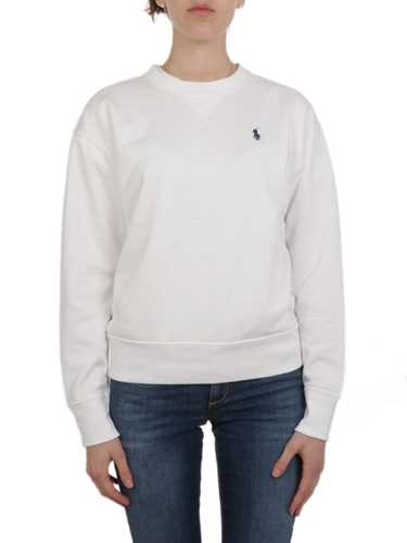 Immagine di POLO RALPH LAUREN | Pullover Donna in Felpa