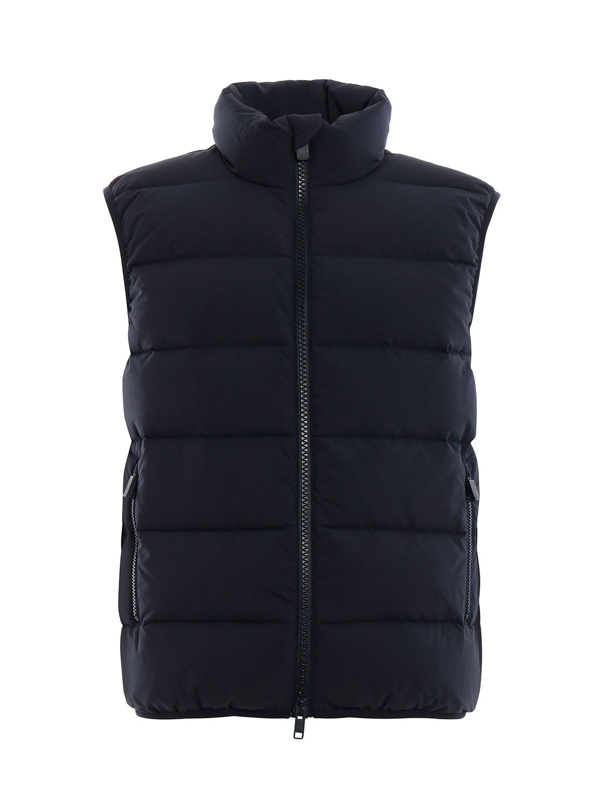 Picture of ASPESI | Men's Sleeveless Puffer Jacket