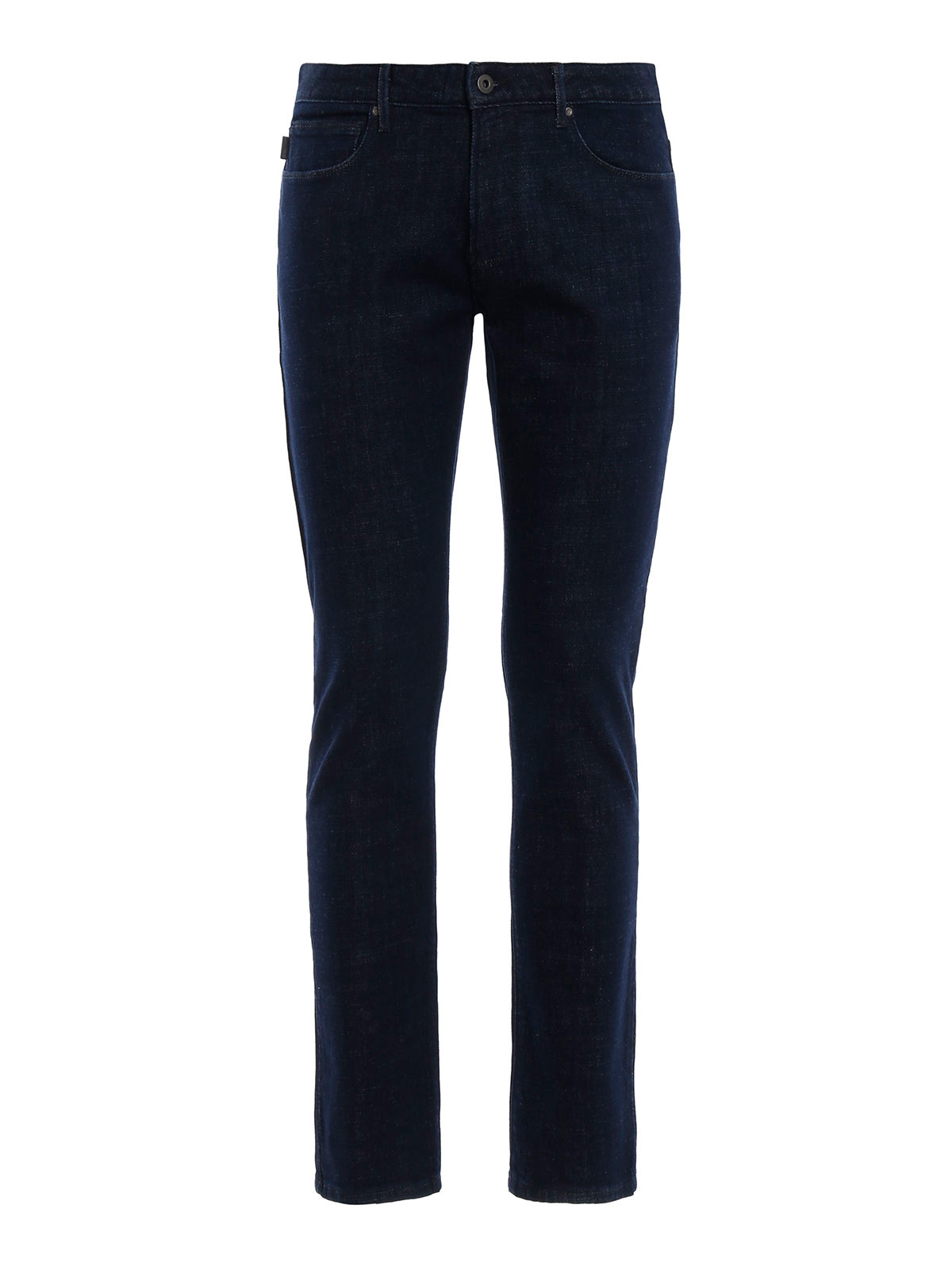 Picture of EMPORIO ARMANI | Men's Slim Fit Jeans J06