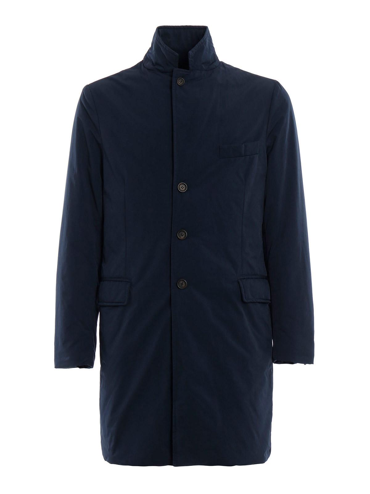 Picture of ASPESI | Men's New Gene Coat