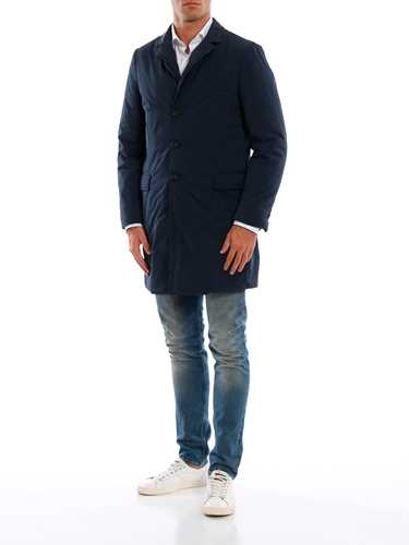 Picture of ASPESI | Men's New Gene Coat