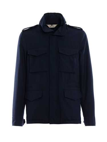 Picture of ASPESI | Men's Minifield Jacket