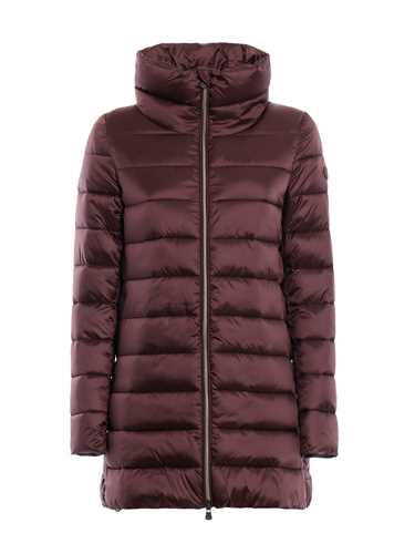 Picture of SAVE THE DUCK | Women's Padded Jacket D4362W IRIS7