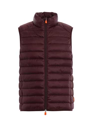 Picture of SAVE THE DUCK | Men's Sleeveless Jacket D8241M GIGA7