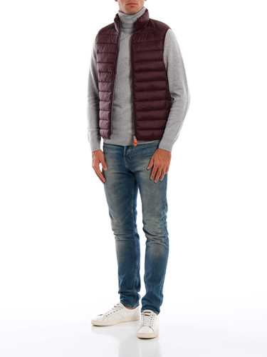 Immagine di SAVE THE DUCK | Gilet Uomo D8241M GIGA7