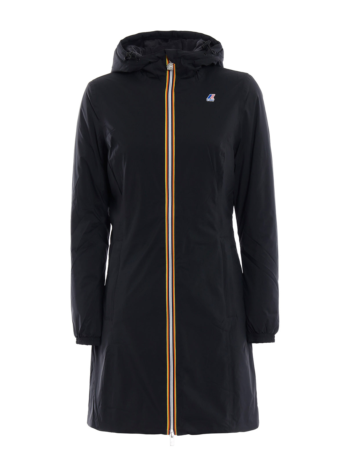 Picture of K-WAY | Women's Parka Charlene Marmotta