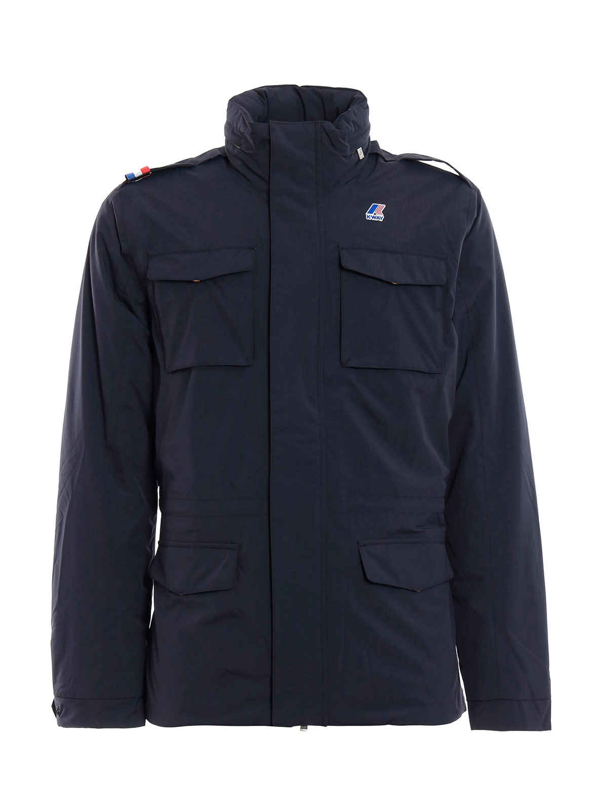 Picture of K-WAY | Men's Manfield Jacket