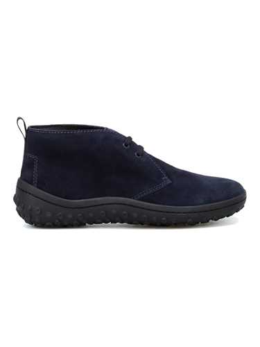 Picture of CAR SHOE | Men's Suede Half Boot