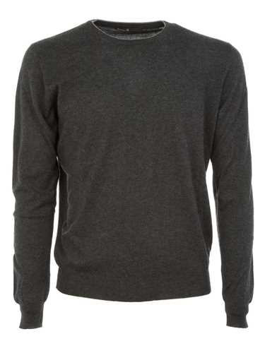 Picture of ONES | Cashmere Crewneck Jersey