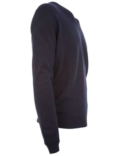 Picture of ONES | Men's V-Neck Cashmere Sweater