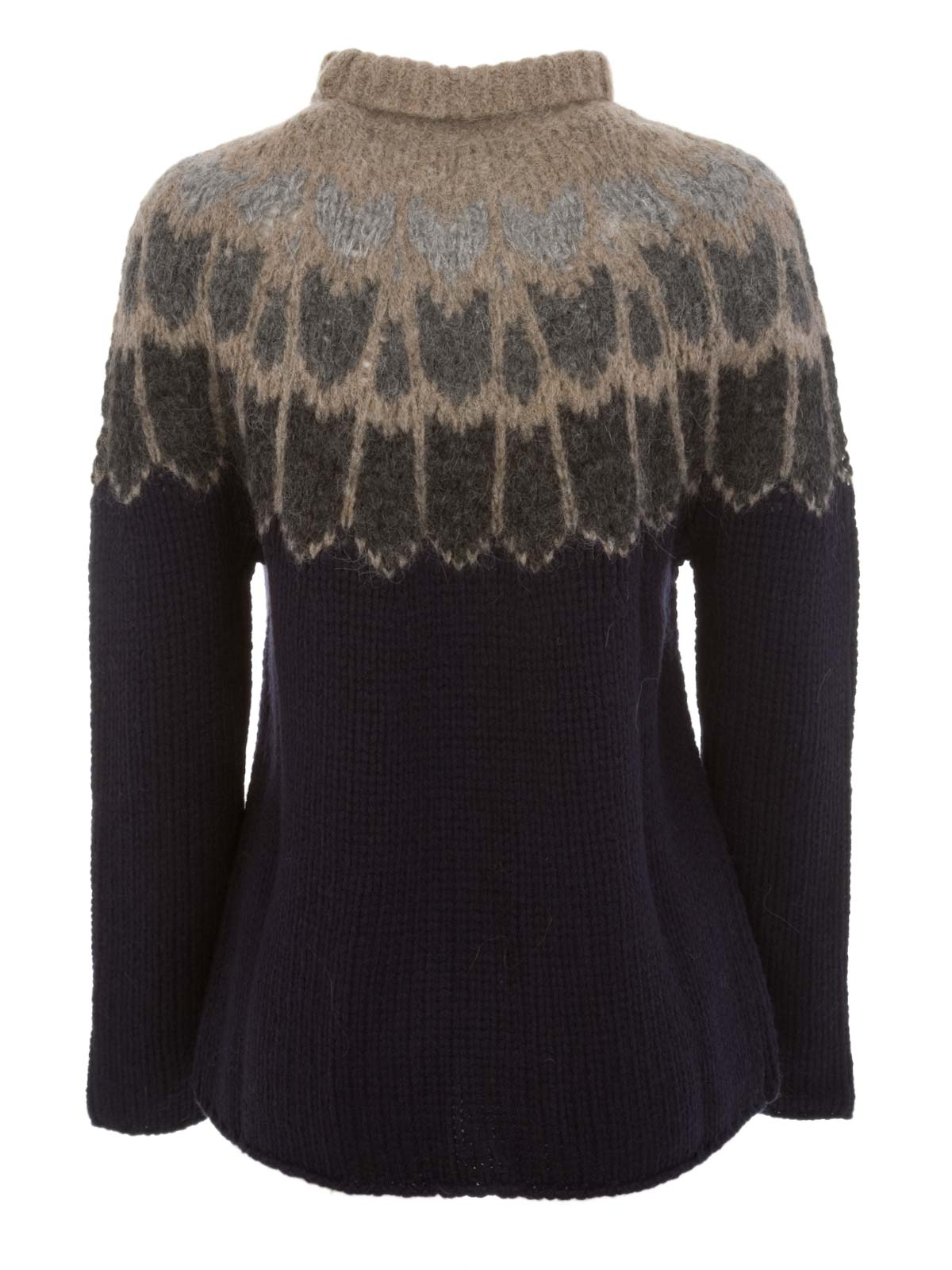 Picture of KANGRA | Wool and Alpaca Sweater