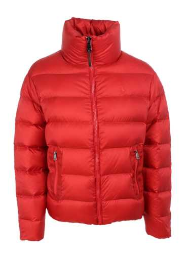 Immagine di POLO RALPH LAUREN | Piumino Donna Down Filled Puffa