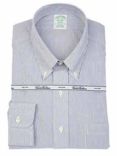 Picture of BROOKS BROTHERS | Non Iron Extra Slim Shirt