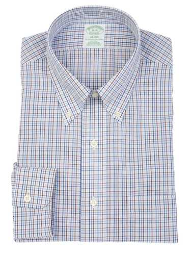 Picture of BROOKS BROTHERS | Extra Slim Non Iron Shirt