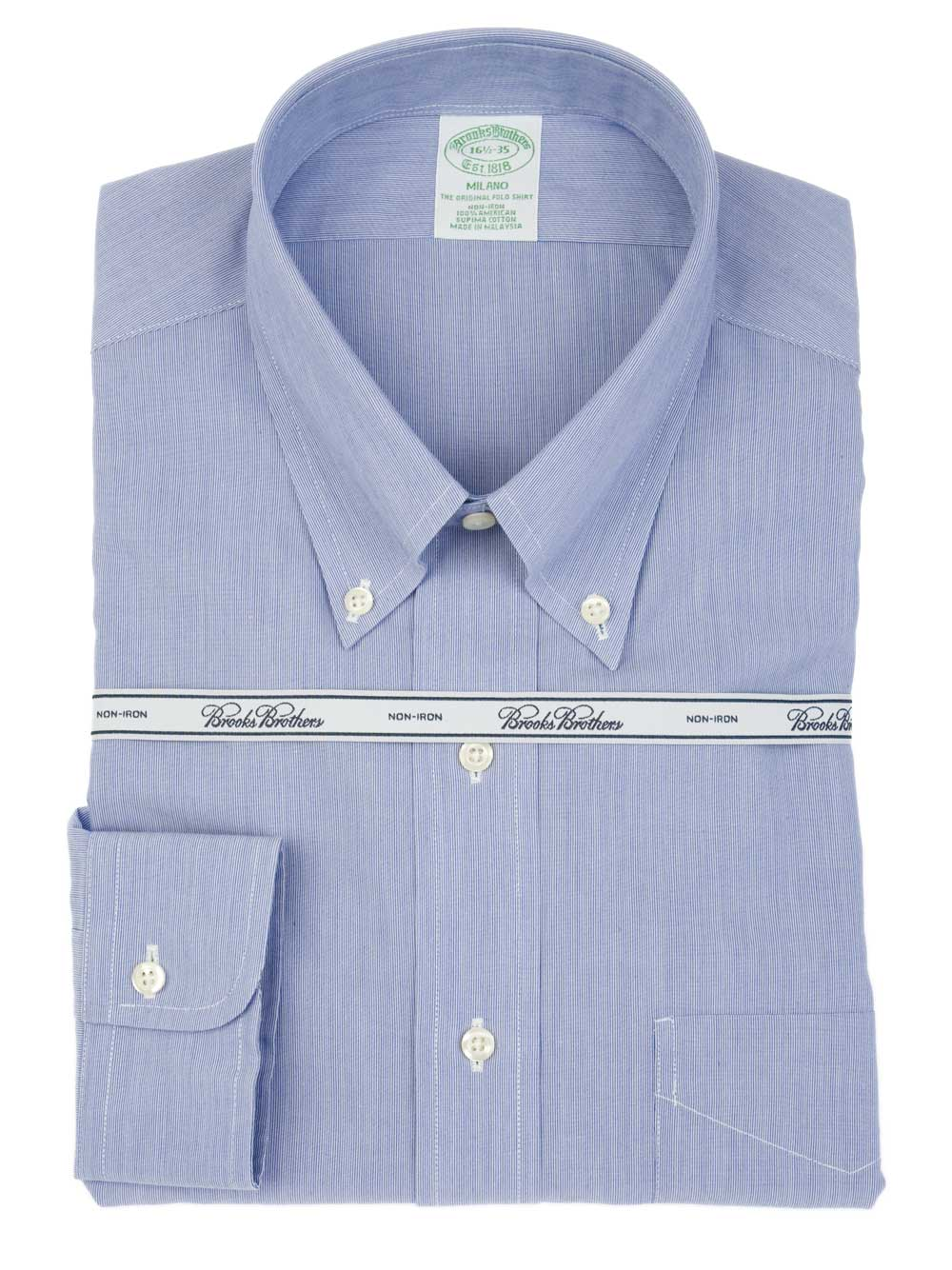 Immagine di BROOKS BROTHERS | Camicia Non Iron