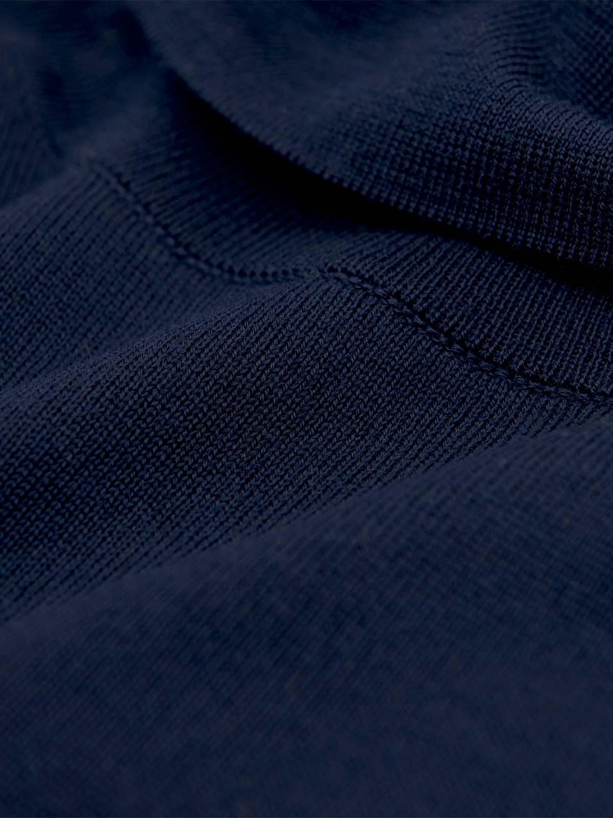 Picture of GANT | JERSEY FINE MERINO TURTLE NECK