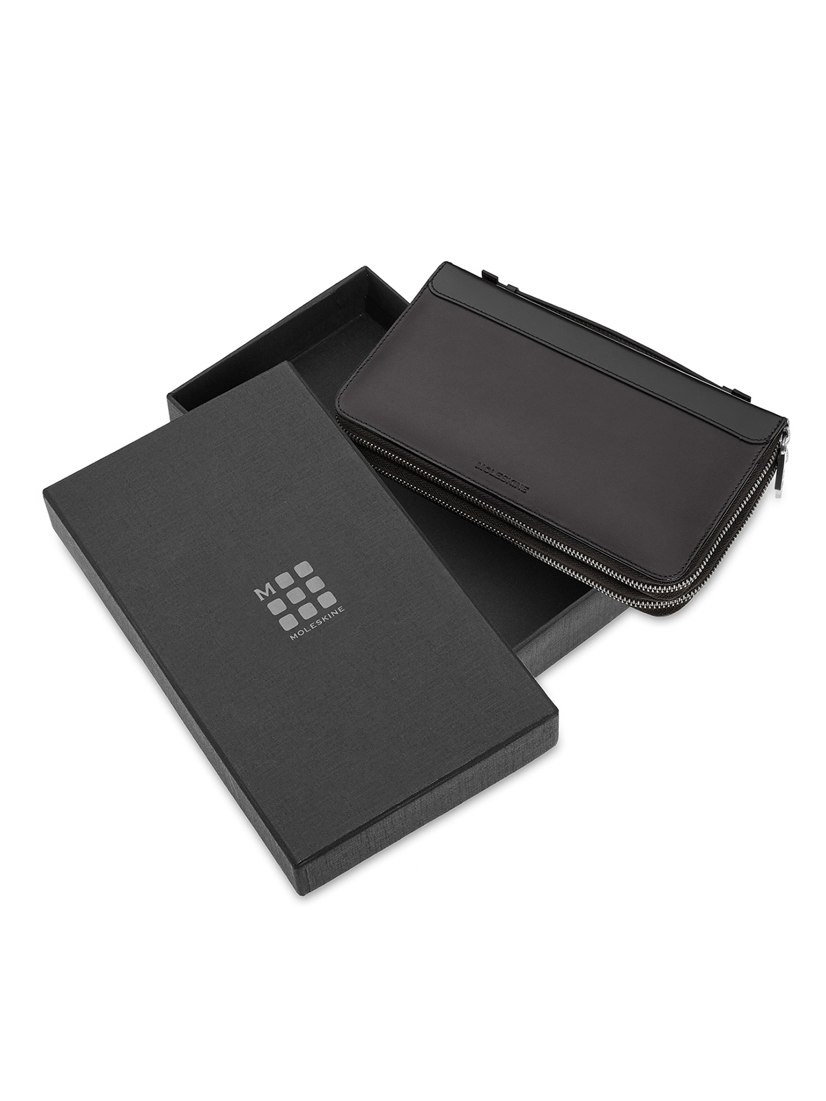 Picture of Moleskine | Wallet Classic Lth Clutch Wallet
