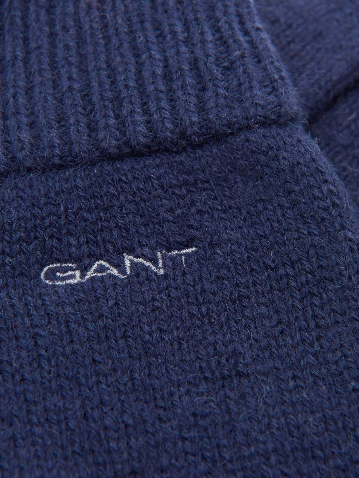 Immagine di Gant | Gloves Knitted Wool Gloves
