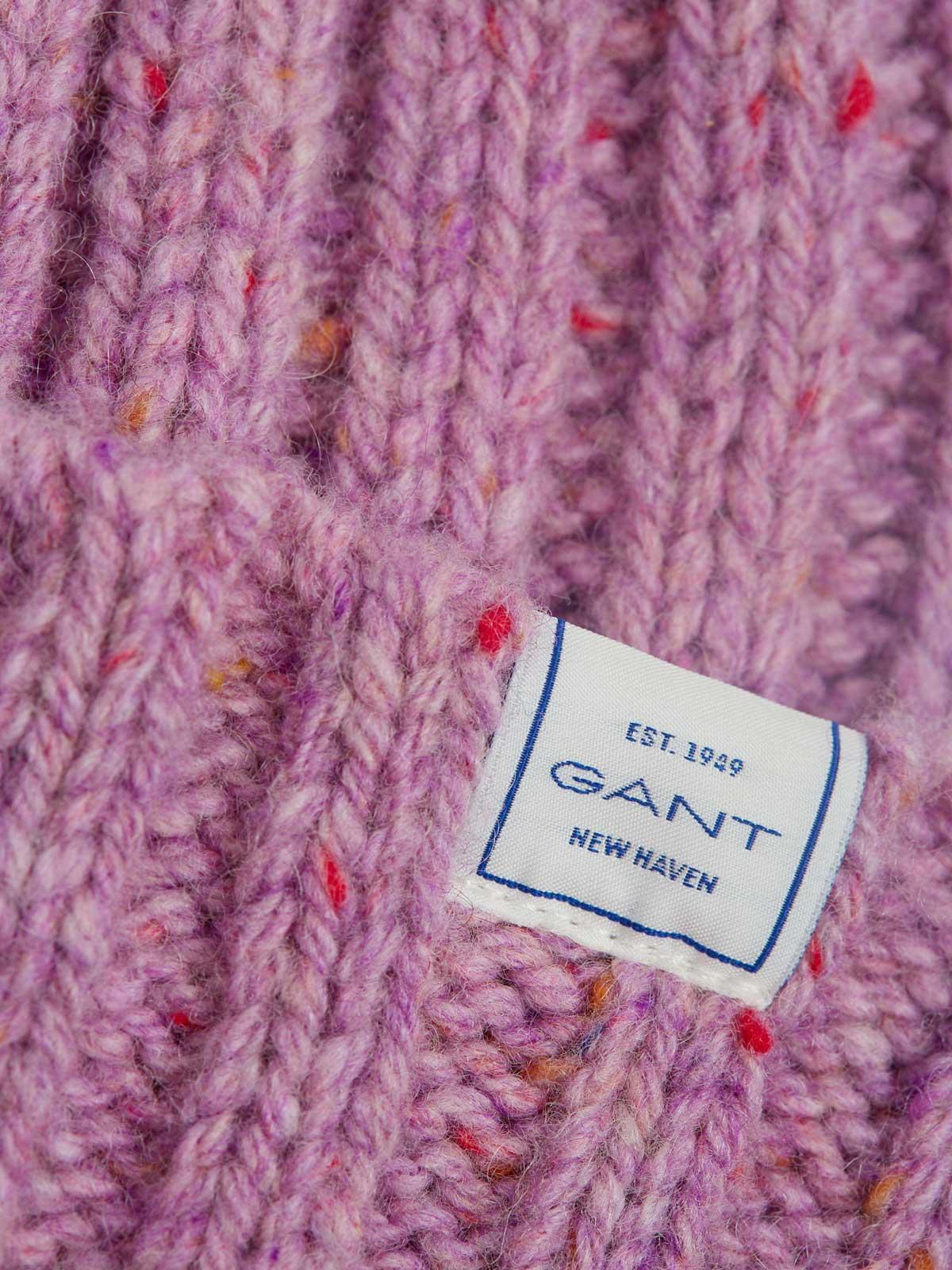 Immagine di Gant | Hat D2. Neps Knit Beanie