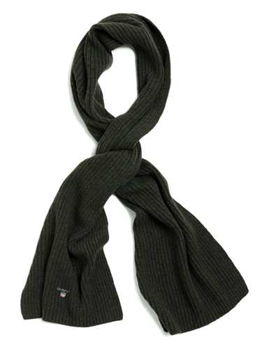 Picture of Gant | Scarf Wool Knit Scarf