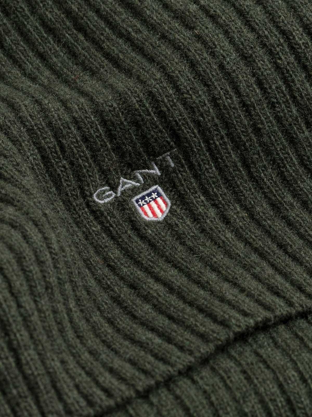 Immagine di Gant | Scarf Wool Knit Scarf