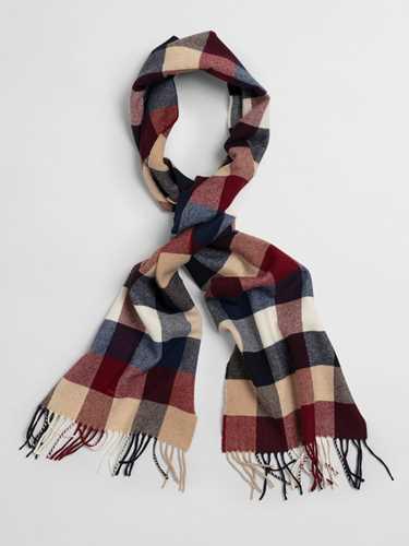 Immagine di Gant | Scarf D2. Multi Check Wool Scarf