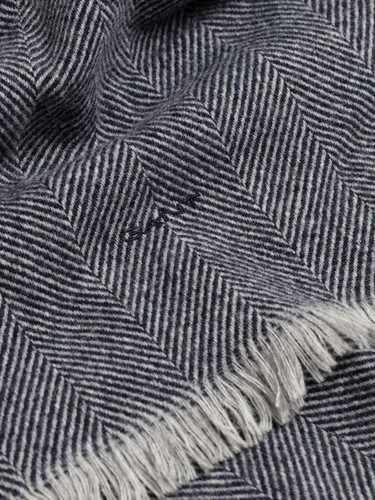 Immagine di Gant | Scarf D1. Herringbone Wool Scarf