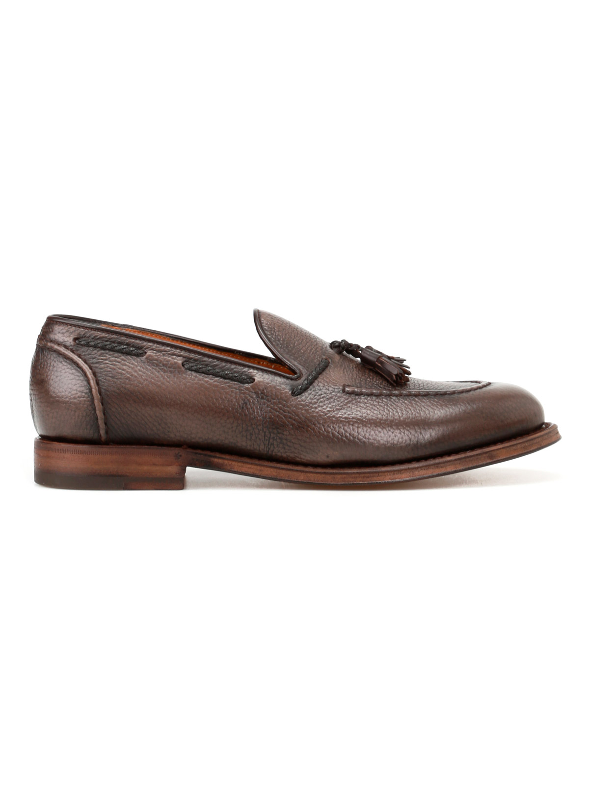 Picture of BARRETT | Men's Used Effect Loafers