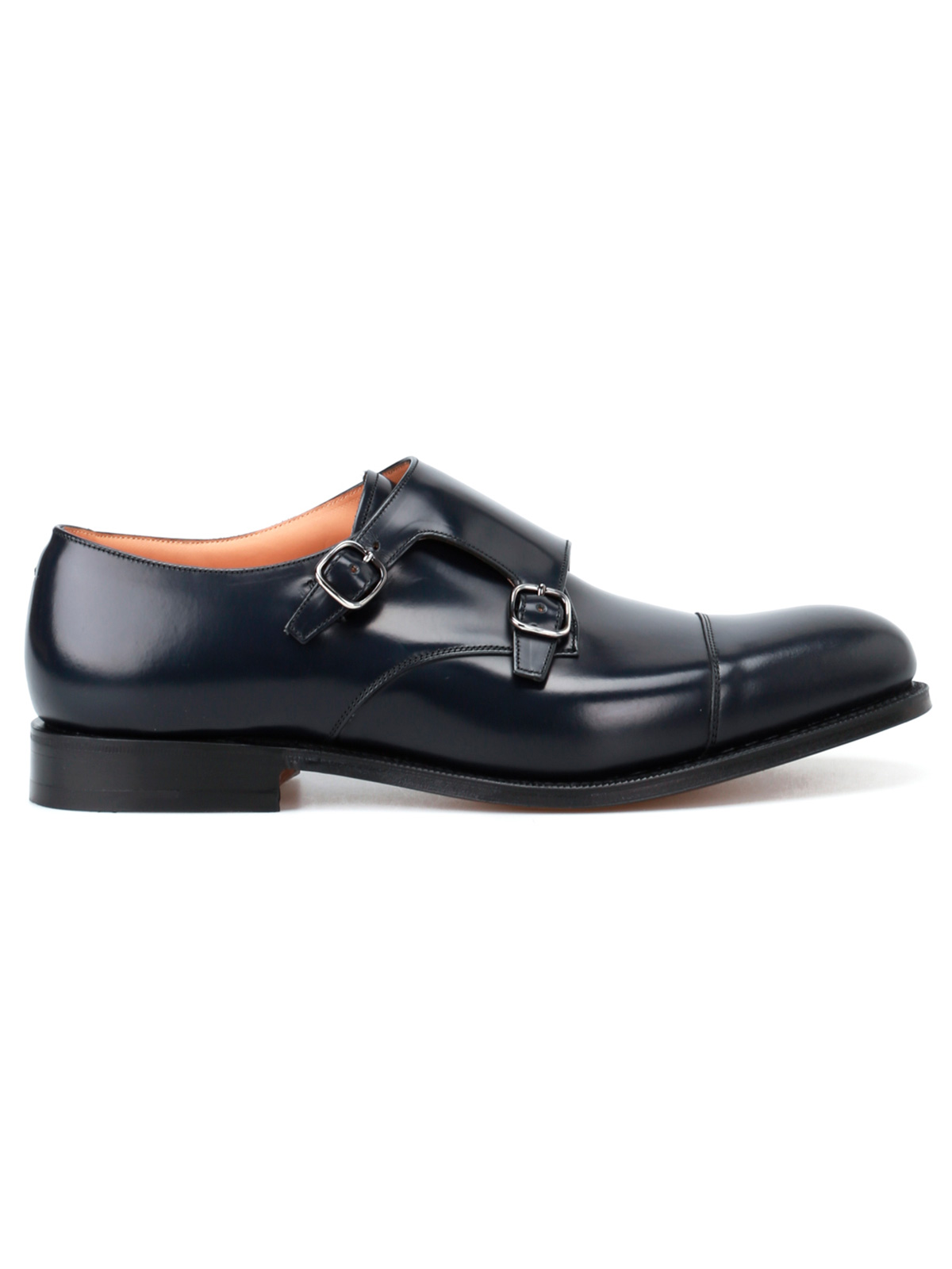 Picture of CHURCH'S | Men's Detroit Monk Strap