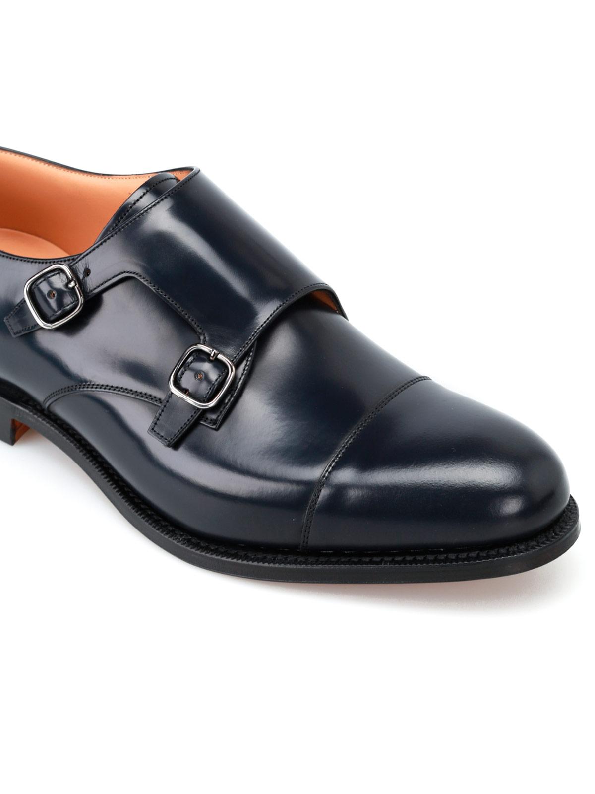 Picture of CHURCH'S | Men's Detroit Shoe