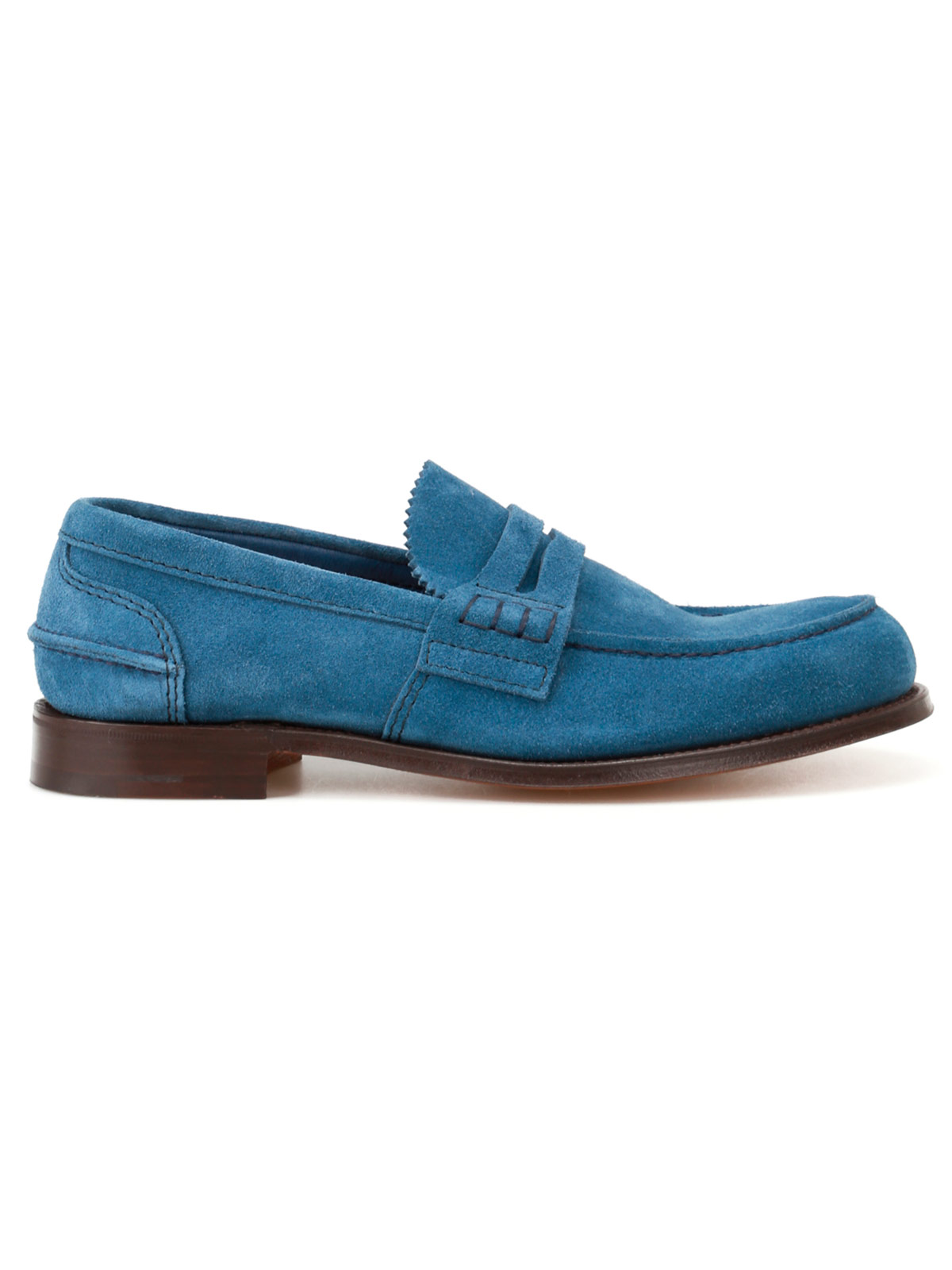 Picture of CHURCH'S | Men's Pembrey Loafers