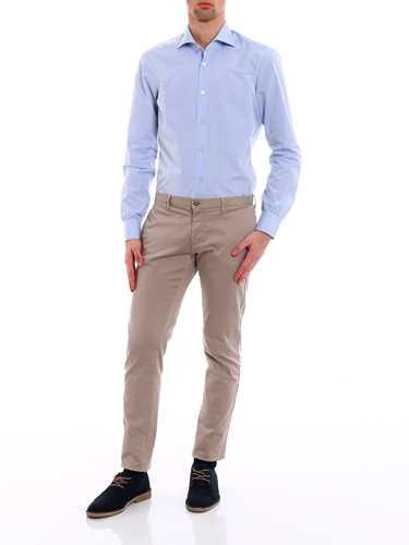 Immagine di KITON | Camicia Uomo Classica