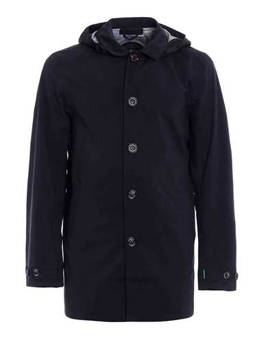 Picture of SAVE THE DUCK | Men's Coat D4202M GRIN6