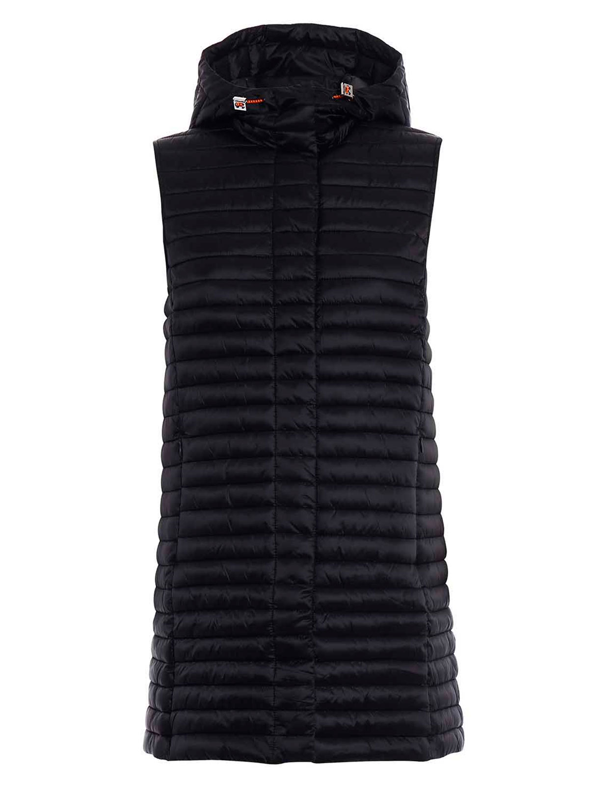Immagine di SAVE THE DUCK | Gilet Lungo Donna D8404W IRIS6