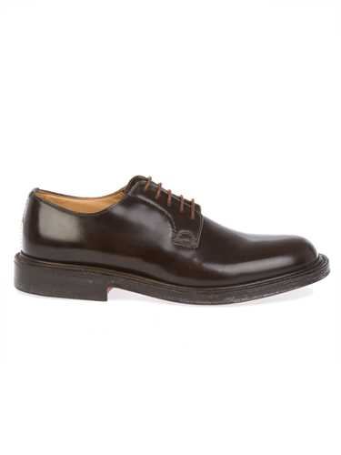 Picture of CHURCH'S | FOOTWEAR SCARPA FIT G